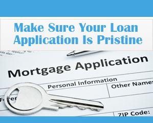 filing-refinancing-mortgage-application