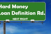 Hard Money Loan/Lenders Definition
