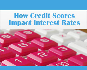 how-credit-scores-impact-interest-rates