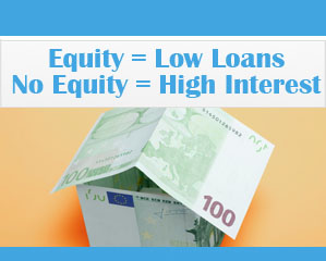 you-need-equity-in-your-home-to-qualify-for-low-interest-loans