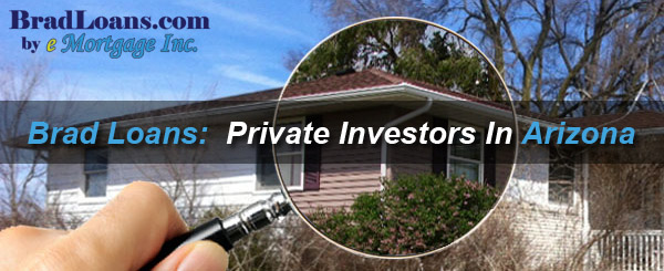 Private Investors In Arizona Phoenix