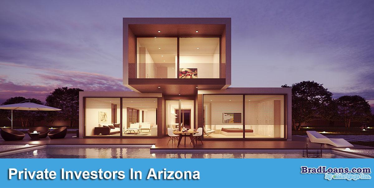 Private Investors In Arizona copy