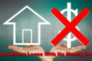 Hard Money Loans With No Money Down | No Down Payment