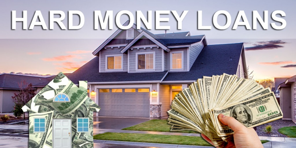 Uses For A Hard Money Loan 2020