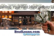 Receiving Your First Hard Money Loan Phoenix AZ