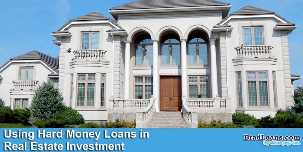 Using Hard Money Loans in Real Estate Investment in Phoenix, AZ