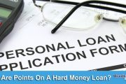 What Are Points On A Hard Money Loan