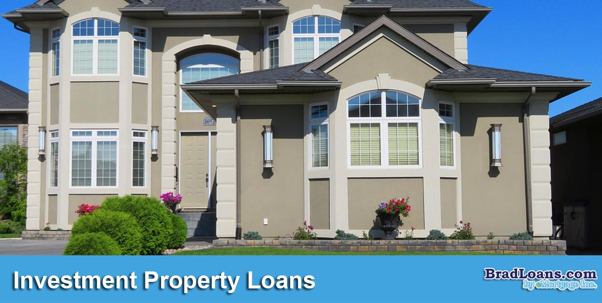 Investment Property Loans Phoenix Valley