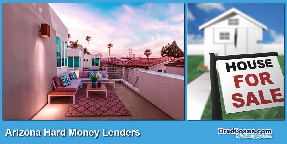 Arizona Hard Money Lenders